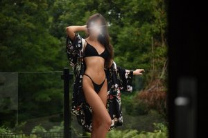 Edmondine nuru massage and escort girls
