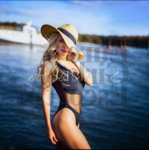 Marlise happy ending massage & escort