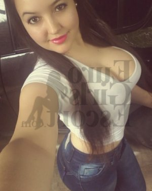 Tatiane escort girls in Eagle Pass