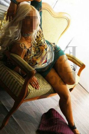 Renée-paule milf escort in View Park-Windsor Hills