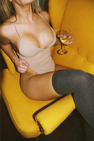 Giulietta milf escorts in Watertown New York
