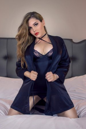 Elisene escorts in Enterprise AL, massage parlor